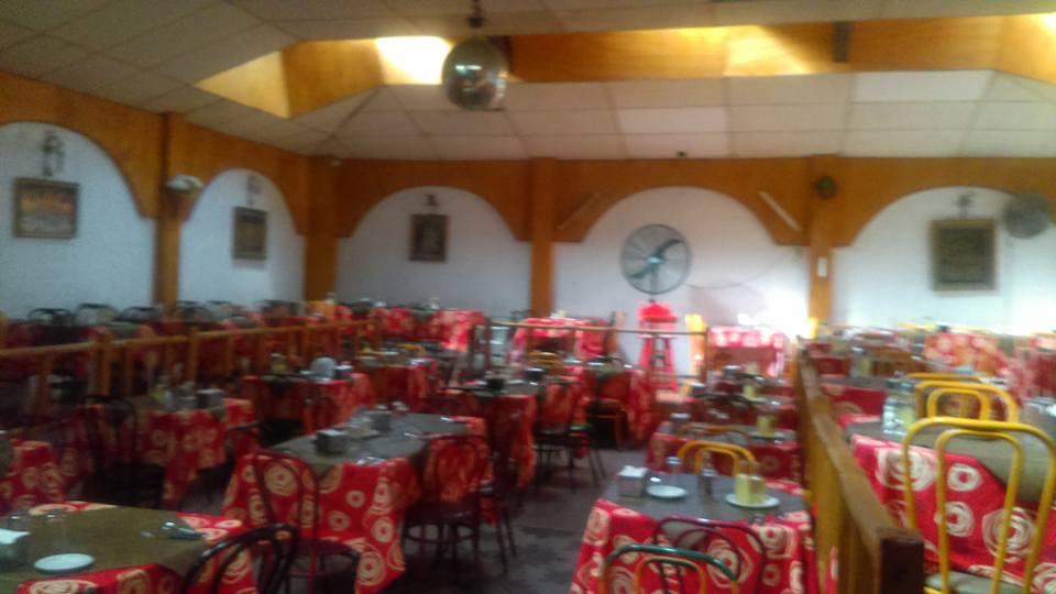 Restaurant El Mae Limitada