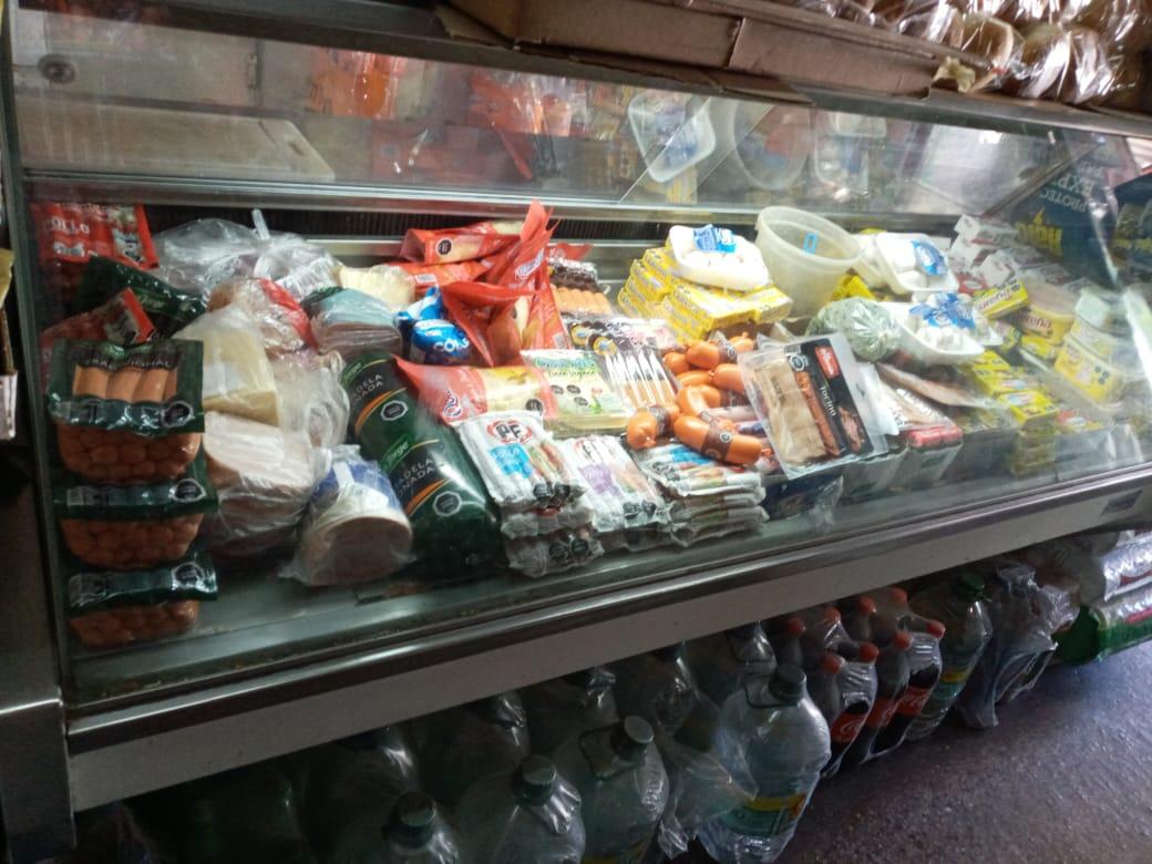 Minimercado curico