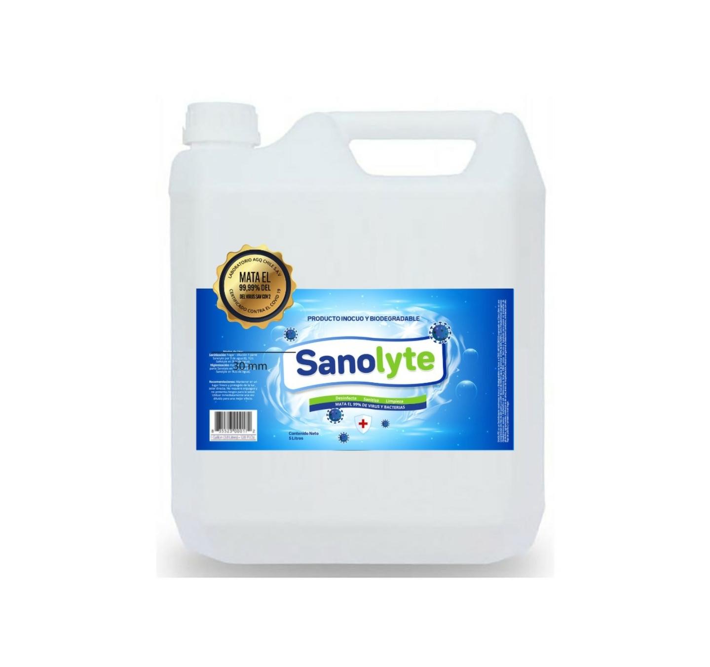 Sanivirus